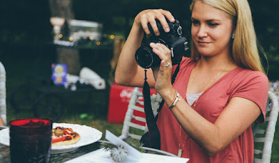 Keuntungan Menjadi Food Blogger Profesional