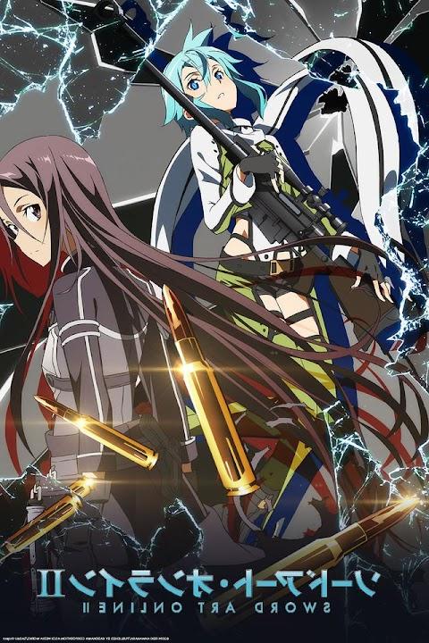 Sword Art Online | T2 | Castellano [12/24]