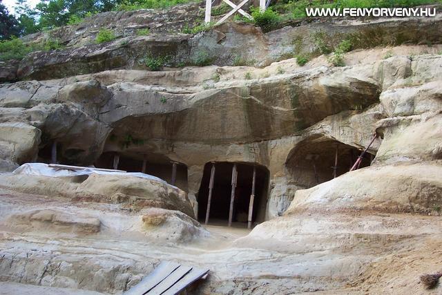 Since Veche - A sors barlangja, avagy a kívánság temploma
