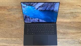 mergezone-Dell xps 15 9500