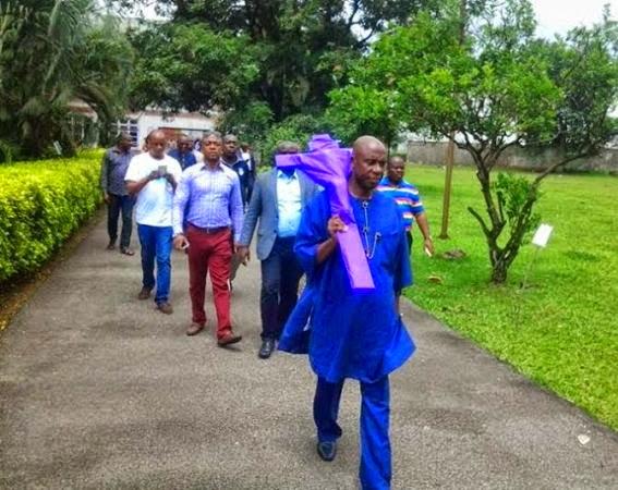 governor amaechi good friday