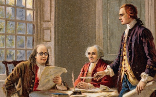 Princeton Professor Changes Our Understanding Of The Declaration Of Independence
