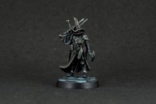 Cursed City - Vampire Hunter Jelsen Darrock (diagonal)