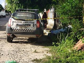 Ex-presidiário é morto quando guiava moto em Jaçanã
