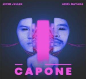 Jevin Julian ft. A. Nayaka - Capone