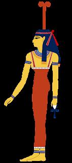 meschenet egipt