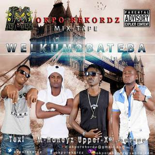 Top Five Upper X This Is Calabar South Mp3 Download - Circus