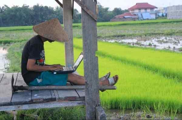 Tips Membuka Usaha Konter Pulsa di Desa Agar Memperoleh Keuntungan
