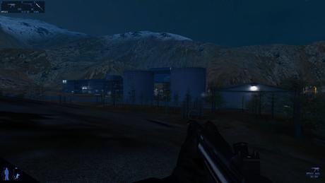 IGI 2 Covert Strike Game Screenshot