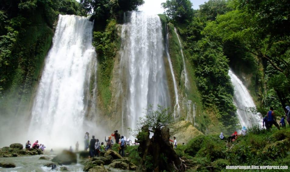 6 Objek Wisata Terbaik di Sukabumi Yang Wajib Anda Kunjungi