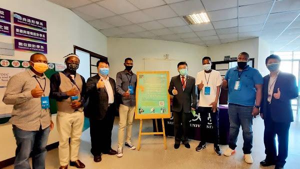 台灣非洲經貿協會辦企業海外徵才講座 媒合學生畢業即就業