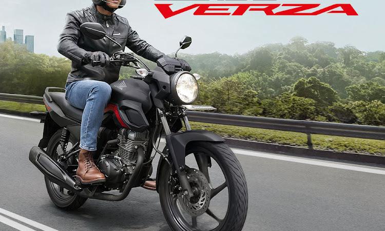 Honda CB150 Verza 2020 Makin Tangguh, Sepakat?