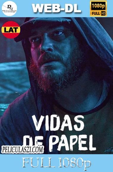 Vidas de Papel (2021) Full HD WEB-DL 1080p Dual-Latino