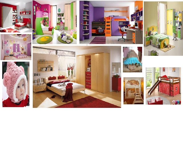 Children's Rooms: Basics And Tips
