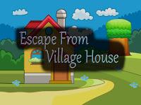Top10NewGames - Top10 Escape From Village House