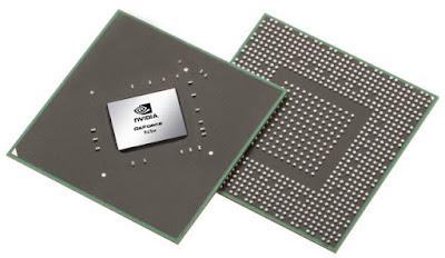 Nvidia GeForce 945M(ノートブック)ドライバーのダウンロード