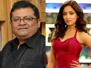 Farrar Movie, Yami Gautam will play lead role