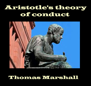 Aristotle's theory of conduct  (1906)