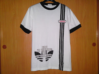 79fbfc87 ONE X CENTER BUNDLE: Adidas Ringer Tshirt(SOLD)