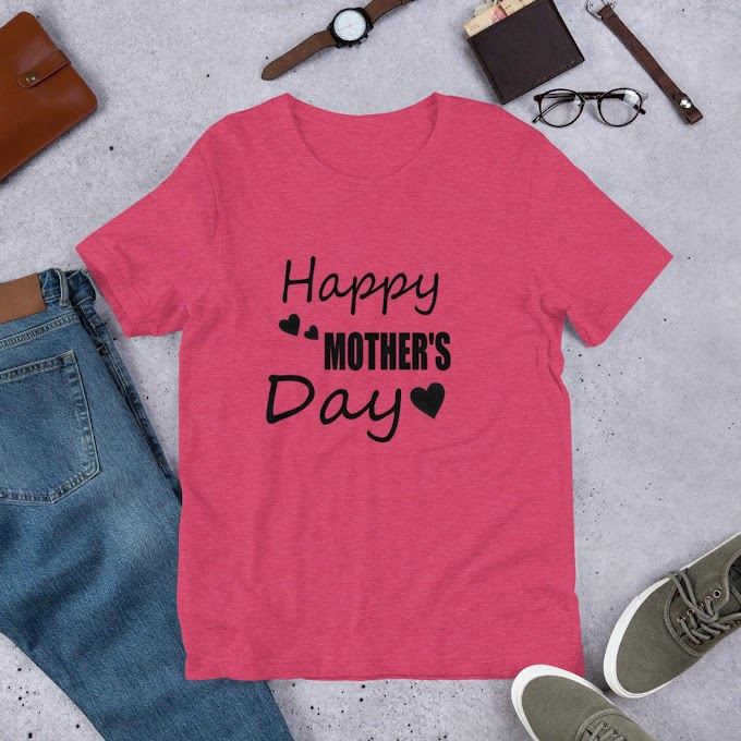 Mother's Day Gift, Mom Shirt, Gift For Mom