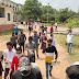 छतरपुर में विजन IAS CSR एक्टिविटी के तहत आयोजित हुई परीक्षा कलेक्टर शीलेन्द्र सिंह के प्रयासों से सेकड़ो छात्रों ने दी परीक्षा