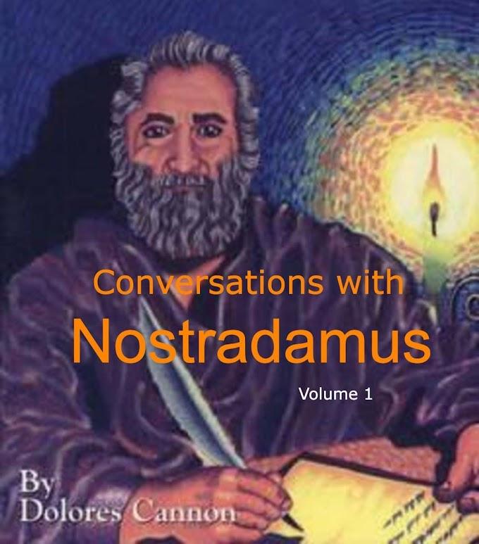 Nostradamus 1 - Chương 6 Elena rời đi.