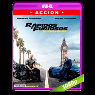Rápidos y furiosos: Hobbs & Shaw (2019) AMZN WEB-DL 1080p Audio Dual Latino-Ingles