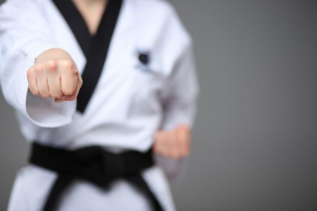vacature, taekwondo, vlaanderen