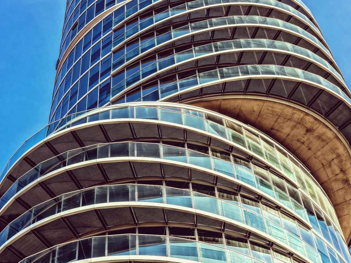 Расчет индекса рынка недвижимости