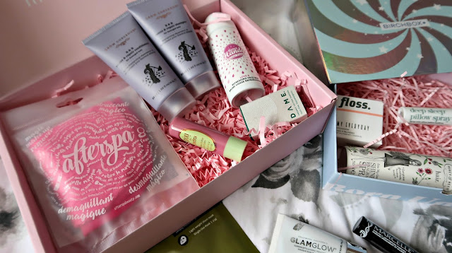 Danielle Levy, battle of the beauty boxes, Roccabox, Birchbox, Pixi beauty, Glamglow, Percy and Reed, Liverpool blogger, Wirral blogger,