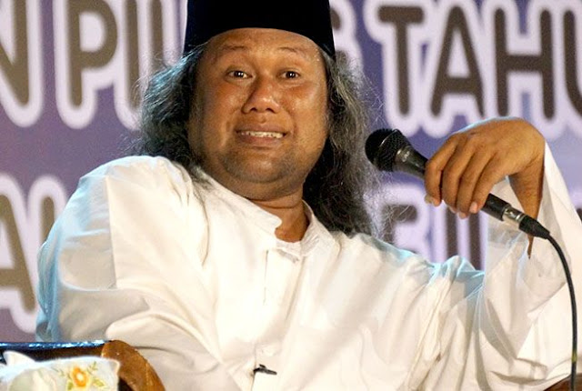 Muwafiq Sudah Minta Maaf, FPI Tetap Ngebet Ada Proses Hukum