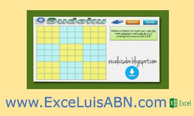 Sudoku v1.2