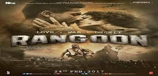 Rangoon Full Movie Online in HD
