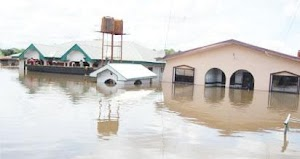FLOODS: See How Heavy Downpour Wrecked Some Communities In Ondo, Destroys Property