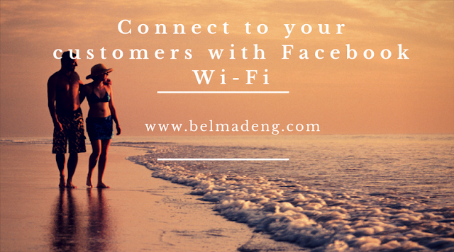 How To Connect to Your Customers with Facebook Wi-Fi | Set up Facebook Wi-Fi for your business now