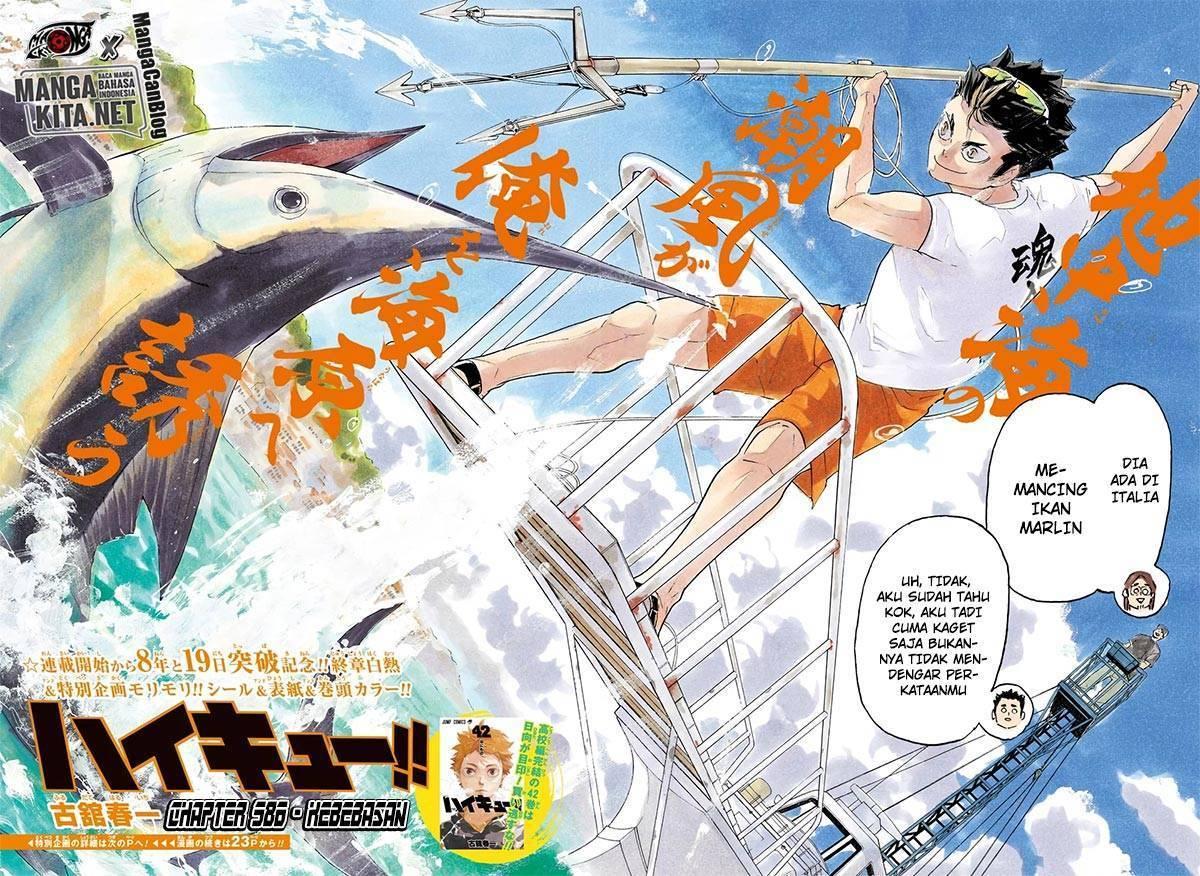 manga haikyuu chapter 386 bahasa indonesia