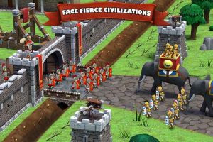 Grow Empire Rome Apk Android