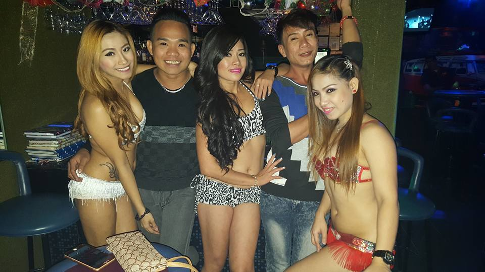 Indonesia strippers at a private party in jakarta - 2 6