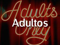 Adultos Roku