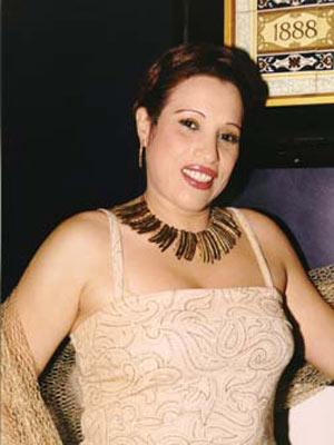 نجاة أعتابو - Najat Aatabou