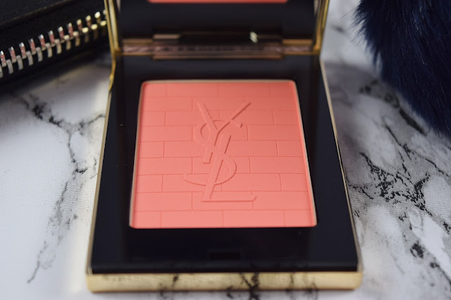 YSL Beaute I Have a Blush on You Face Palette Collector