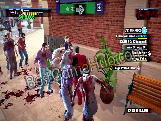Dead Rising 2 Off the Record Repack Game Free Download