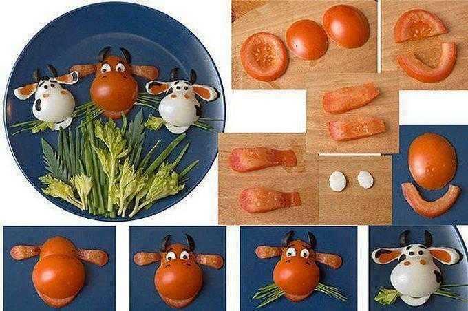 Emprendimientos de hoy ideas para decoraci n de platos for Decoracion de platos gourmet pdf