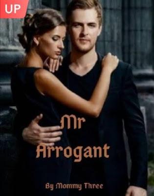 Novel Mr. Arrogant Karya Mommy Tree Full Episode