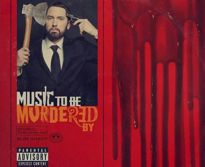 Everything About Eminem's 'Music To Be Murdered By' Album