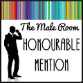The Male Room Honourable Mention