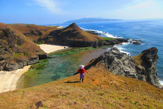 Batanes The Wandering Juan