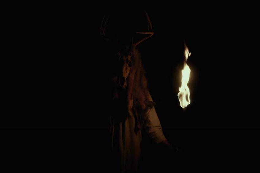 Вышел трейлер независимого хоррора «Сатор» про лесного духа и безумие