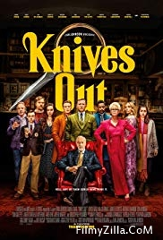 Download Knives Out 2019 Movie