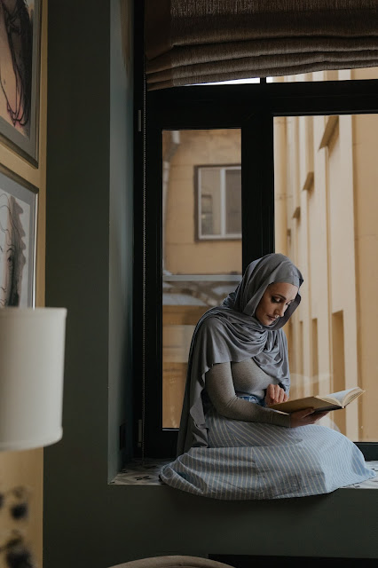 Bagaimana Islam Sampai ke Kita NesiaNet